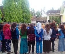 ipnu-ippnu-purwoharjo-bekali-siswa-kepemimpinan-dan-keorganisasian