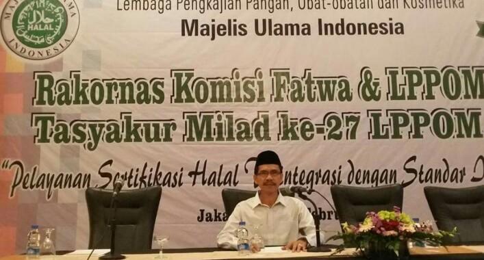 Ketua Forum Kerukunan Umat Beragama (FKUB) Kalbar, Wajidi Sayadi. (IST)