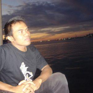 Staf Pengajar pada Program Studi Hukum Ekonomi Syariah Islam IAIN Pontianak, Ridwan.